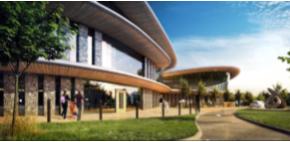 Caudwell International Children's Centre (CICC